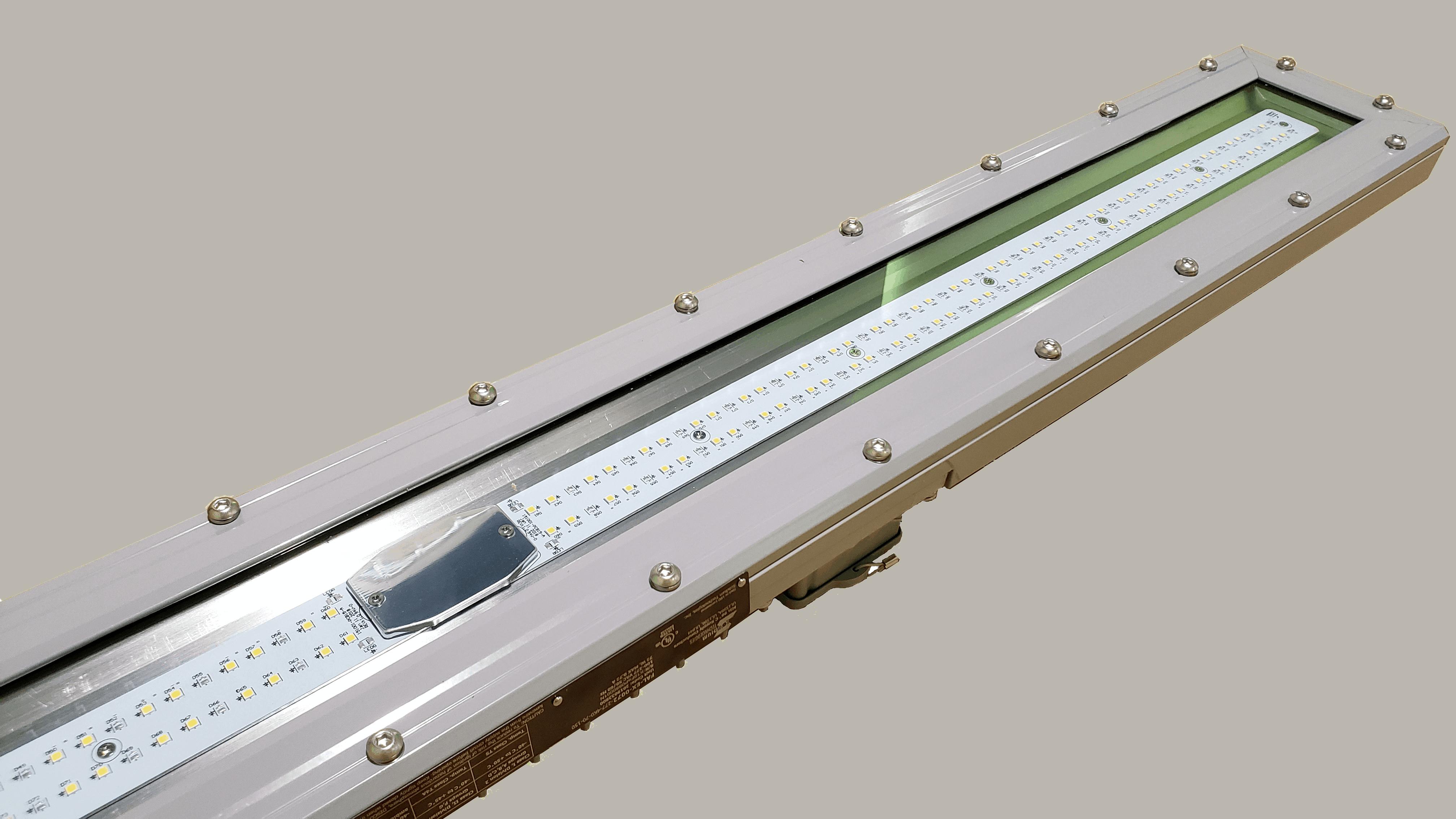 Hazardous Lighting (FAL-EX)