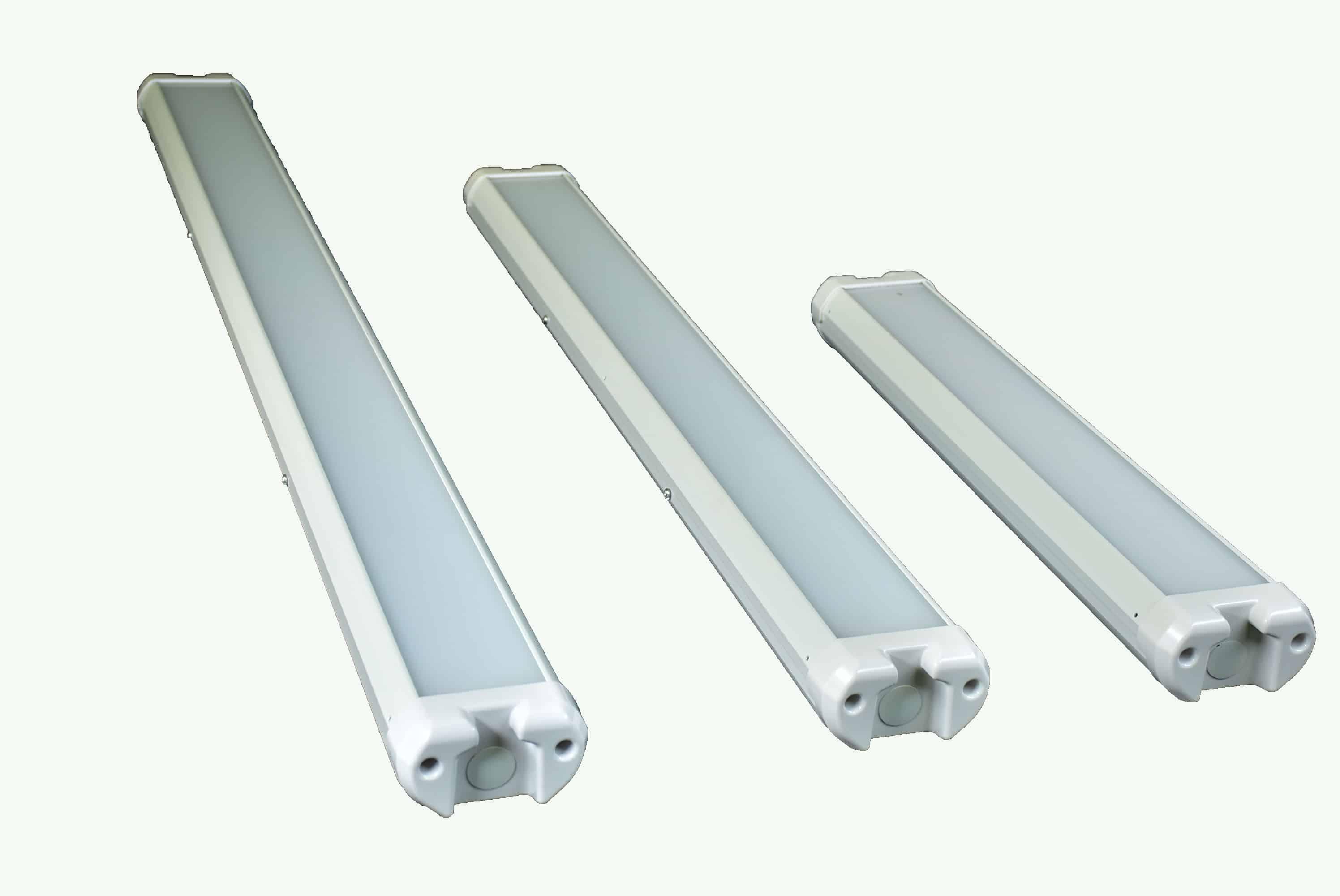 LED Linear( Low Bay ) Shop Light